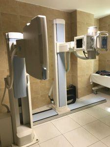 رادیولوژی و سونوگرافی تشخیصی سرو