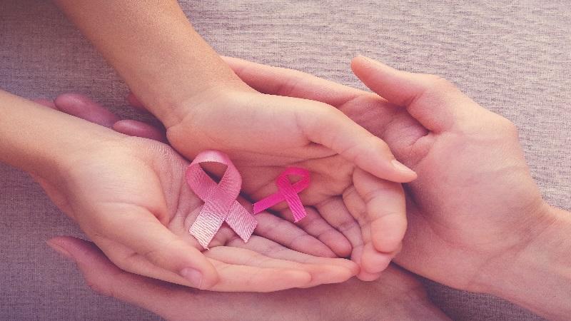 عوامل موثر در بروز سرطان سینه