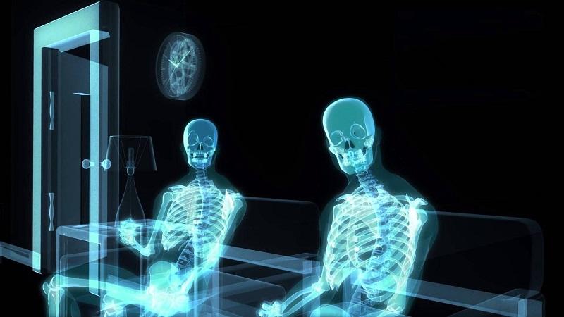 چطور باید برای انجام رادیولوژی آماده شد ؟
