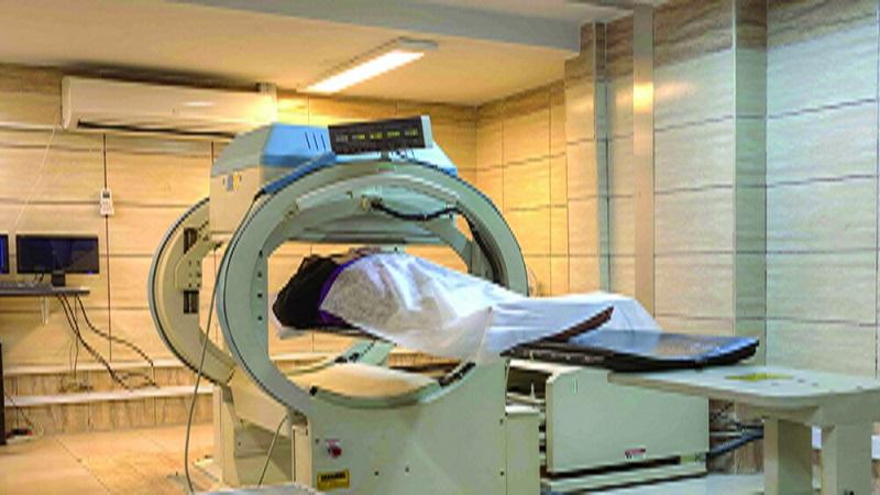 رادیولوژی پزشکی هسته ای چیست؟ | سونوگرافی پستان اصفهان