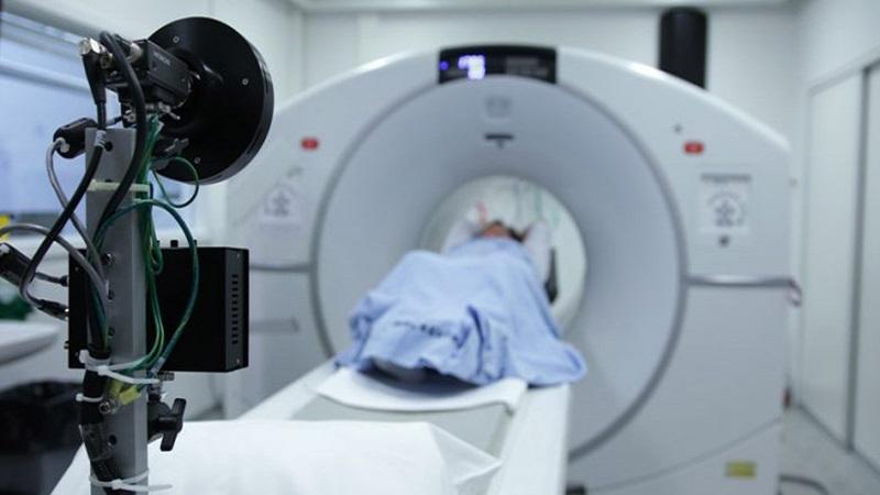 رادیوگرافی شکمی چیست؟ | سونوگرافی پستان اصفهان